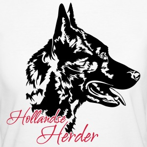 Dutch Shepherd - Ekologisk T-shirt dam