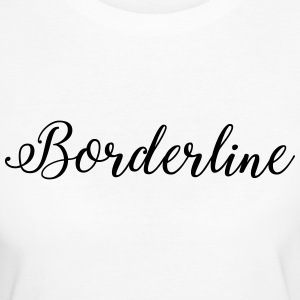 SIIKALINE borderline - Organic damer
