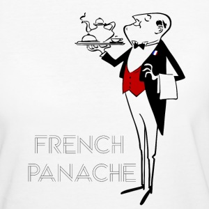 French Panache - Organic damer