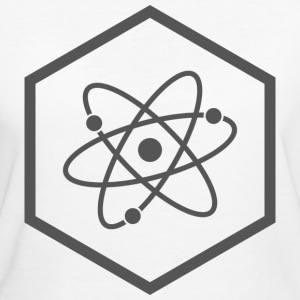 Atom i Hexagon - Organic damer