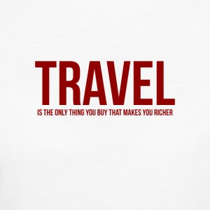 TRAVEL - Organic damer