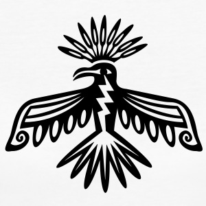 Thunderbird - most powerful of all spirits