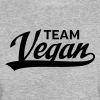 Team Vegan - Organic damer