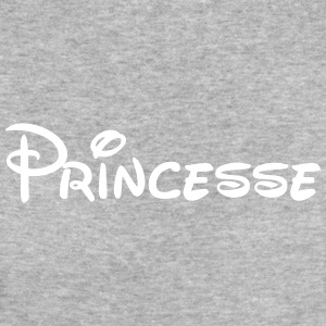 Princess - Women's Organic T-shirt