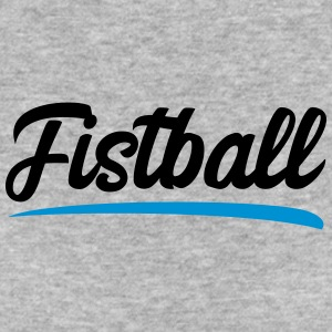 Fistball - Camiseta ecológica mujer
