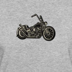 Chopper - Frauen Bio-T-Shirt