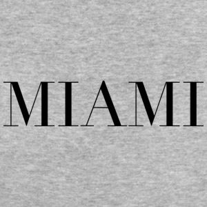 Miami - Frauen Bio-T-Shirt
