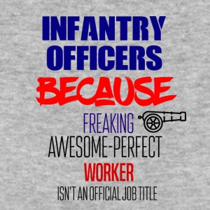 Infantry officers - Women's Organic T-shirt