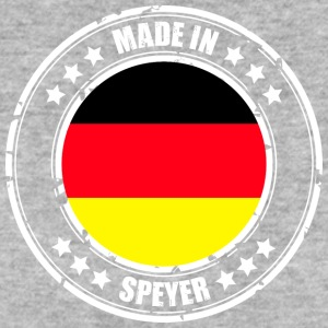 SPEYER - Frauen Bio-T-Shirt