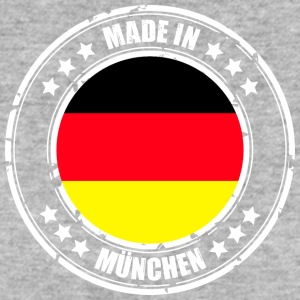 MUNICH - Women's Organic T-shirt