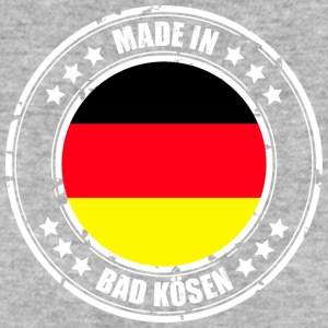 BAD KÖSEN - Frauen Bio-T-Shirt