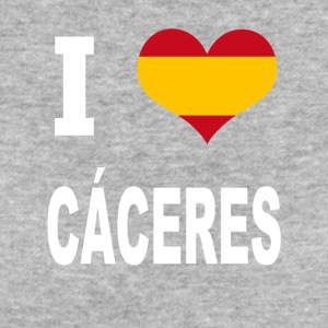 I Love Spain CA CERES - Frauen Bio-T-Shirt