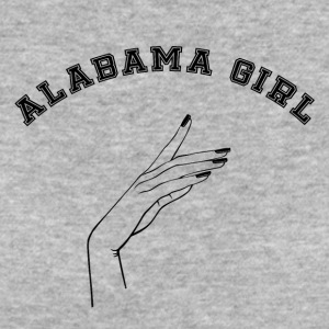 Alabama ragazza - T-shirt ecologica da donna
