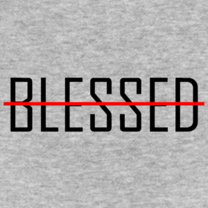 BLESSED - Women's Organic T-shirt