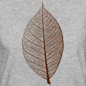 leaf tree forest skeleton pattern nerve love heart