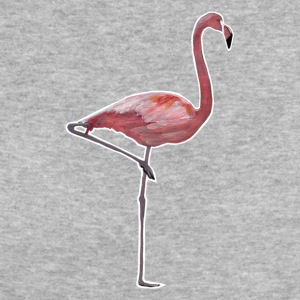 flamingo - Women's Organic T-shirt