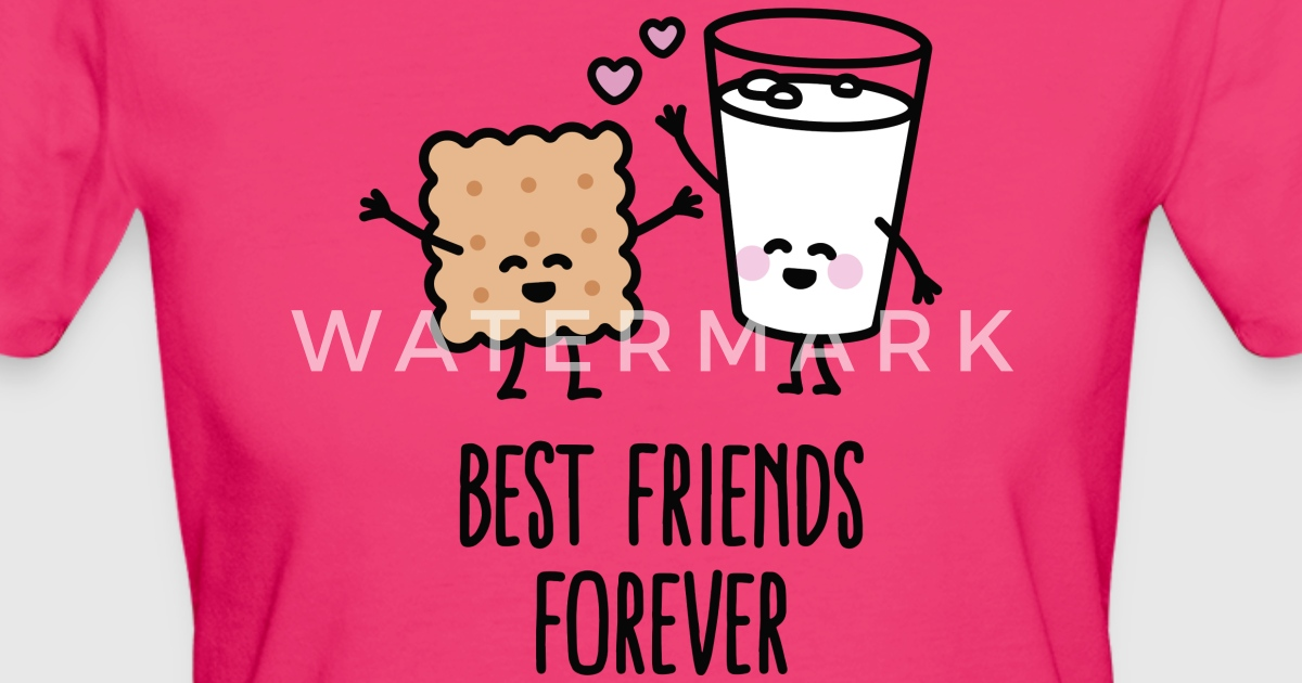 best friends forever by laundryfactory de spreadshirt