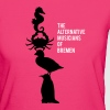 The alternative musicians of Bremen - Frauen Bio-T-Shirt