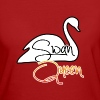 Swan Queen - Frauen Bio-T-Shirt