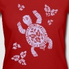 turtle - Women's Organic T-shirt