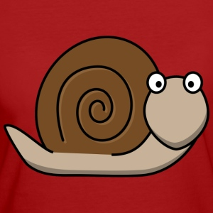 slug - Women's Organic T-shirt