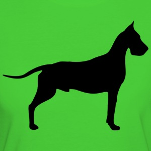 Great Dane - Women's Organic T-shirt
