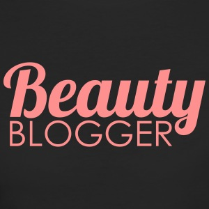Beauty Blogger - T-shirt ecologica da donna