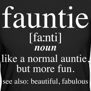 Fauntie - The Fun Aunt