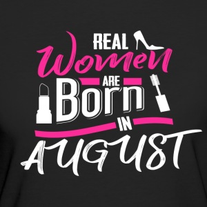 Women AUGUST Birthday - Women's Organic T-shirt