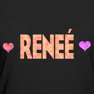 Reneé - Frauen Bio-T-Shirt