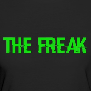 The Freak - Organic damer