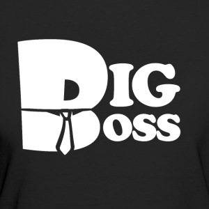 Big Boss - Women's Organic T-shirt