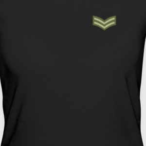 British corporal OR4 - Women's Organic T-shirt