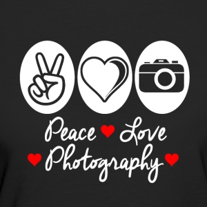 Photography - Frauen Bio-T-Shirt