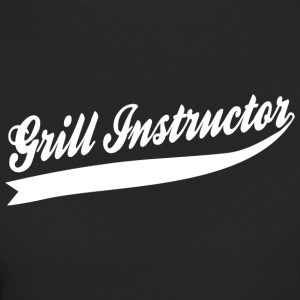 Grill Instructor - T-shirt ecologica da donna