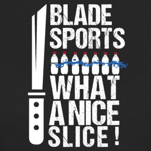 Blade Sports Knife Blades Sports Guns - Women's Organic T-shirt