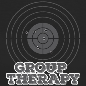 Police: Group Therapy - Women's Organic T-shirt
