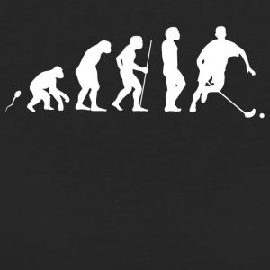 Hockey Player - Organic damer