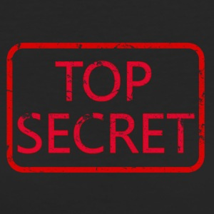 Top Secret - T-shirt ecologica da donna