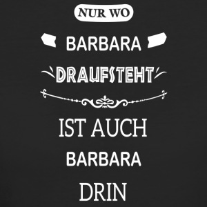 BARBARA - Frauen Bio-T-Shirt