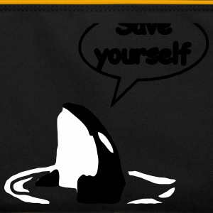 Save Yourself  sauver les baleines.