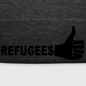Refugees - Winter Hat