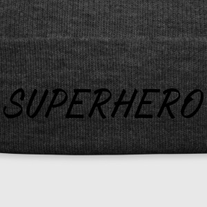 SUPERHERO - Wintermuts
