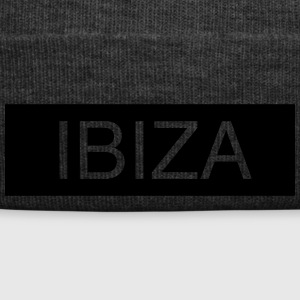 Ibiza - Winter Hat