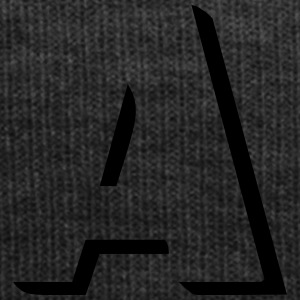 A is for anarchy - Winter Hat