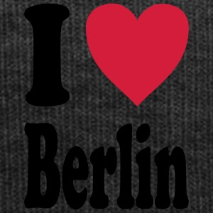 I love Berlin - Wintermuts