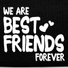 we are best friends forever i 1c - Wintermuts
