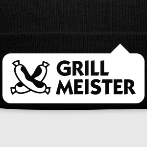 Grillmeister - Winter Hat