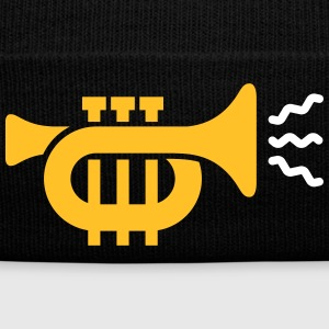 Trumpet - Winter Hat