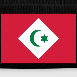 Flag of the Republic of the Rif - Winter Hat
